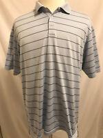 Adidas Climacool Short Sleeve Polo Golf Shirt - Size XL