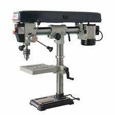 "DAYTON 40PM15 Radial Bench Drill Press,33"",1/2 HP,120V"