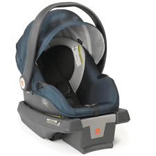 Gb Asana Dlx Infant Car Seat with Base - Midnight - Free Shipping!