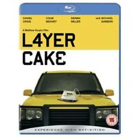 Layer Cake Blu-Ray Nuevo Blu-Ray (SBR36906)
