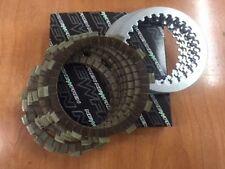 discos de embrague + separadores  honda vfr 750 f 1991  91 94 95 90 97  1992 92