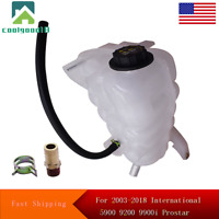 Coolant Tank Front HD Solutions For 03-18 International 5900 9200 9900i Prostar