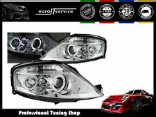 FEUX AVANT PHARES LPCI05 CITROEN C3 2002-2005 2006 2007 2008 2009 ANGEL EYES