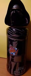Disney Star Wars Kylo Ren Super Miracle Bubbles 8 fl oz with Wand 3yr + New 2015