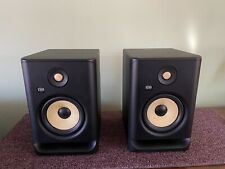 More details for krk rokit rp7 g4 studio monitors active speakers collection only folkestone kent