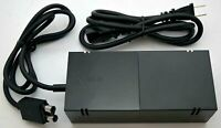 OEM for Microsoft Power Supply Brick AC Adapter Replacement for Xbox One Console