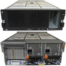 IBM Server System X3850 X5 4x Xeon E7-8870 10C 2.40GHz CPU 0 GB RAM PC3 2.5 #16