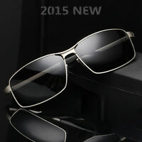 New Fashion Brand Men Polarized Sunglasses Outdoor Sport Eyewear Driving Glasses