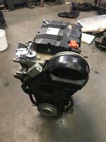 Arctic Cat Diesel Engine Motor Lombardini 700cc