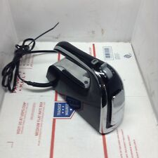 Hamilton Beach 62620 Hand Mixer , Black EUC 100% Tested