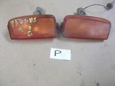 Ford Taunus Vorder Indikator (2) L + r. fmc76bg13k302aa.1300 + Citroen Teile im