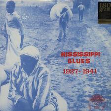 Specialmente-Mississippi Blues 1927 - 1941 VINILE US LP