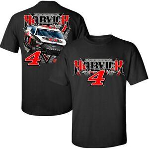 Kevin Harvick #4 Jimmy Johns Shirt 2021 New Free Ship Instock