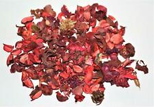 Pure Source India Highly Fragrance Potpourri Loose 250 Gram Pack (Rose) Dry Flow