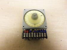 Eagle Signal HA42A6 Microflex Timer 120 second