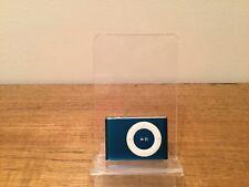 Apple iPod Shuffle 2nd Generation (Early 2007) Blue (1GB)