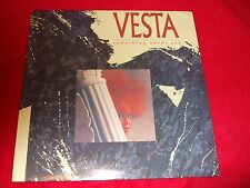 "VESTA  WILLIAMS ~ SOMETHING ABOUT YOU 12""  MINT/NEVER PLAYED / PROMO"