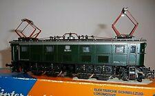 Roco H0 Altbau -Elektrolokomotive  E16, 116  019-1 DB Epoche IV