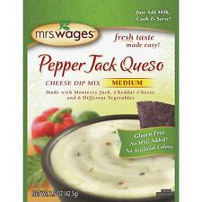 Mrs. Wages Pepperjack Queso Mix