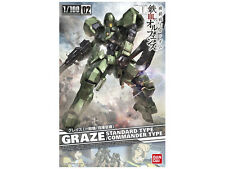 Ibo - Graze Standard/Commander Type (1:100 Scale)