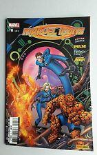 MARVEL ICONS (Marvel France 1re serie) X-men ,Marvel France ,panini Comics , 18
