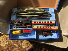 Hornby Dublo Electric Train Set By Mecano OO gauge