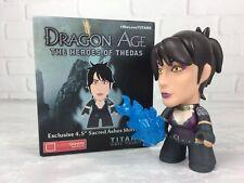 Loot Crate EXCLUSIVE: Dragon Age: Sacred Ashes - Morrigan Titan Vinyl