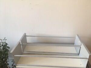 Ikea Storage Shelf for Besta Tv Stand