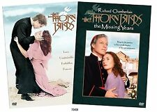 The Thorn Birds + The Missing Years: Complete TV Miniseries Box/DVD Set(s) NEW!