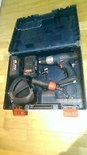 Bosch 36V Hammer Drill, Charger & 2 Batteries 0A