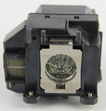Projector Lamp For Epson EB-X11 EB-X100 EB-X12 EB-X14, Lamp inside OEM Bulb