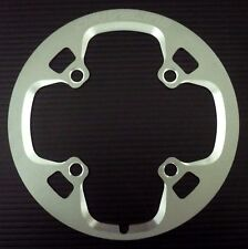 gobike88 Driveline Chainring Guard 44T, BCD 104mm, 75g, Ti Gray, S18