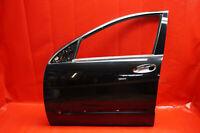 Mercedes W251 R-Klasse Tür Vorne Links Fahrerseite 197 Obsidianschwarz /7R