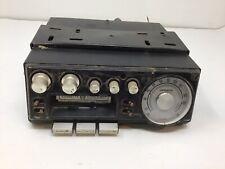 Vtg. PIONEER KP-500 Car FM Stereo Radio/Cassette No Face plate Parts / Repair