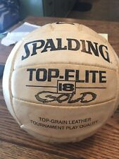 Spalding Top Flite  18 Gold