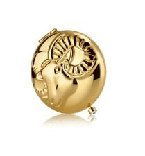 "Estee Lauder Powder Compact 2012 Zodiac ""Aries"" Mint Condition"