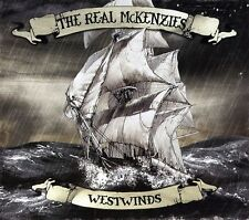 The Real McKenzies - Westwinds [New CD] Canada - Import