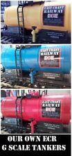 Wagons de marchandises pour modélisme ferroviaire à l'échelle G