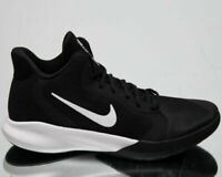 Nike Precision III 3 Men's New Black White Basketball Sneakers AQ7495-002 nr 39
