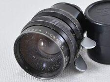 Schneider-Kreuznach 11.5mm F1.9 [JUNK] from Japan (17656)