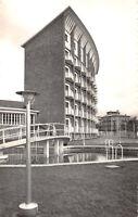 R330273 Jaca. Gran Hotel. Sicilia. Zaragoza. Postcard