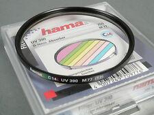 TAMRON MC UV-Filter 72mm, Top Plexicase Verpackg.