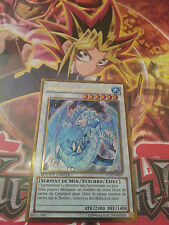 Yu-Gi-Oh! Brionac Dragon de la Barrière de Glace GLD5-FR031 of the ice barrier