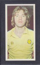 Bassett - Football 1978-79 - # 34 Tony Currie - Leeds