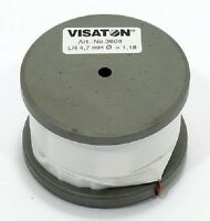 Visaton LR-Spule Ferritspule LR 6,8 mH  1,18 mm
