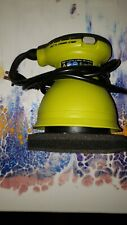 "NEW in BOX RYOBI 6"" 4,800 rpm Corded Orbital Buffer RB61G factory blemished"
