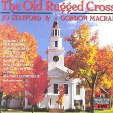 Jo Stafford : Old Rugged Cross CD ALBUM