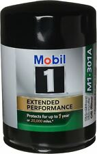 Engine Oil Filter Mobil 1 M1-301A