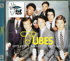 CD - The Tubes - Live at the Palladium, New York 1981 (New & sealed)