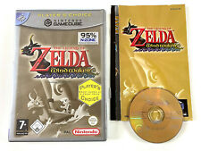 Legend of Zelda the Wind Waker-Nintendo GameCube po33